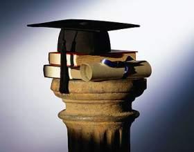 Как проверить на подлинность диплом о высшем образовании фото