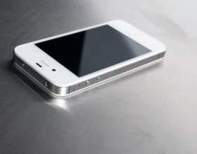 Как проверить подлинность iphone 4s фото