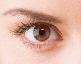 Как проверяют зрение по таблице фото