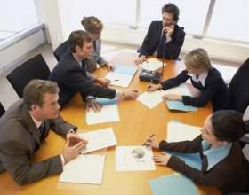Как провести деловую встречу фото