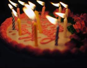 Как провести день рождения оригинально фото
