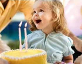 Как провести детский день рождения у себя дома фото