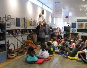 Как провести экскурсию по музею фото