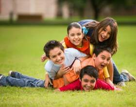 Как провести каникулы с пользой для ребенка фото
