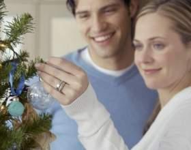 Как провести новый год с семьей фото