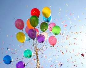 Как провести празднование дня рождения фото