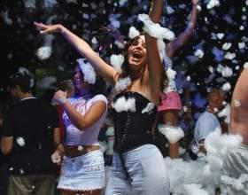 Как провести вечеринки в клубе фото