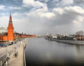 Как провести весенние каникулы в москве фото