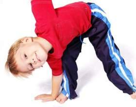 Как провести зарядку в детском саду фото