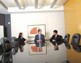 Как проводить деловые беседы фото