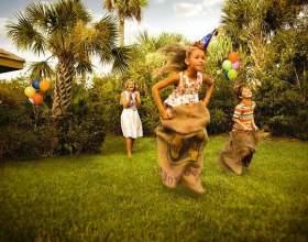 Как проводить детские конкурсы и викторины фото