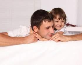 Как проводится тест на отцовство фото