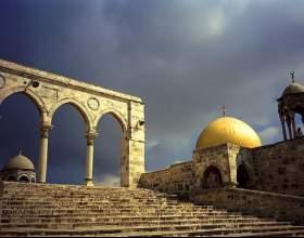 Как путешествовать по израилю фото