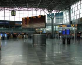 Как работают аэропорты фото