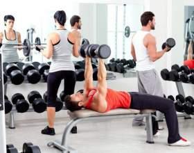 Как работать с весами в спортзале фото