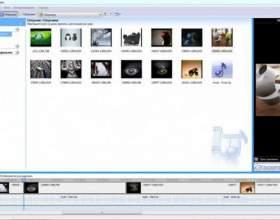 Как работать в windows movie maker фото