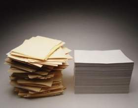 Как распечатать документ в виде книги фото