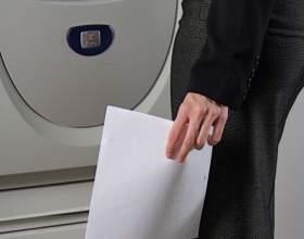 Как распечатать электронный билет фото