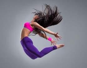 Как распознать танцевальные способности фото