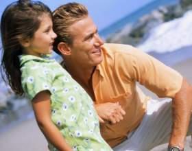 Как распределить воспитание дошкольника между родителями фото