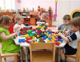 Как распределяют детей по группам в детских садиках фото