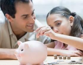 Как рассчитать бюджет семьи фото