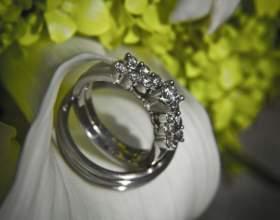 Как рассчитать размер кольца фото