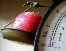 Как рассчитать вес тела фото