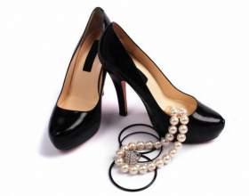 Как расширить обувь фото