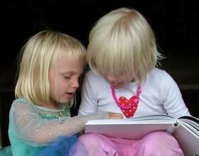 Как рассказывать детям сказки фото