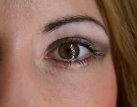 Как расслабить мышцы глаз фото