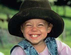 Как рассмешить ребенка фото