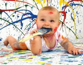 Как растет ребенок фото