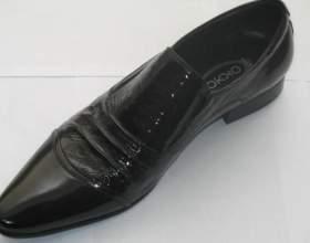 Как растянуть обувь в длину фото