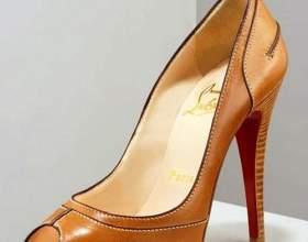 Как растянуть узкую обувь фото