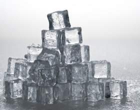 Как растопить лёд фото