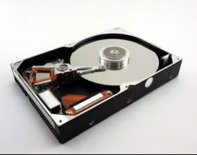 Как разделить жесткий диск фото