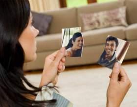 Как разлюбить и забыть человека фото