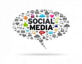 Как разместить рекламу в социальной сети фото