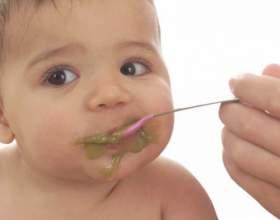 Как разнообразить и обогатить меню грудного ребенка фото