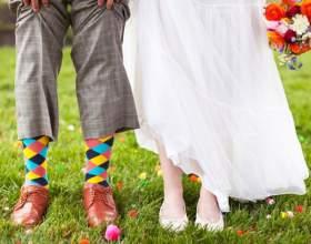 Как разнообразить свадьбу фото