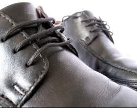 Как разносить ботинки фото