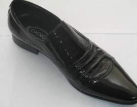 Как разносить тесную обувь фото