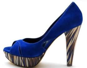 Как разносить замшевые туфли фото