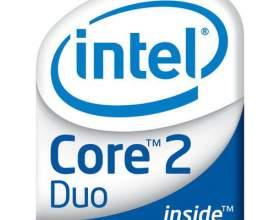 Как разогнать процессор Core 2 duo фото