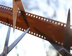 Как разрезать видеофайл фото
