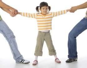 Как развестись с мужем, если есть ребенок фото