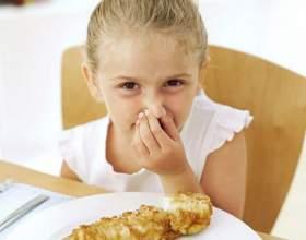 Как развить аппетит у ребенка фото