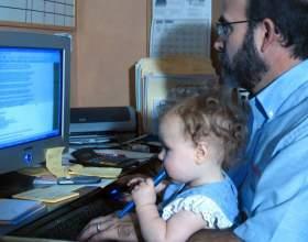 Как развить интеллект ребенка фото