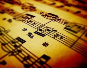Как развить музыкальную память фото